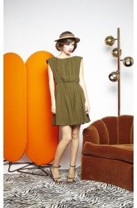 aliceandoliviaJOSIERUCHEDBLSNDRESS_army_3_5
