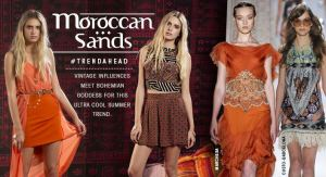 Moroccan Sands