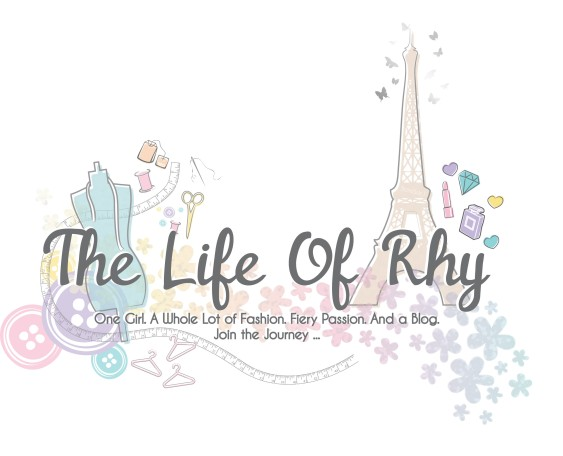 The Life of Rhy