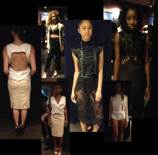 FACET FASHION WEEK FITTING